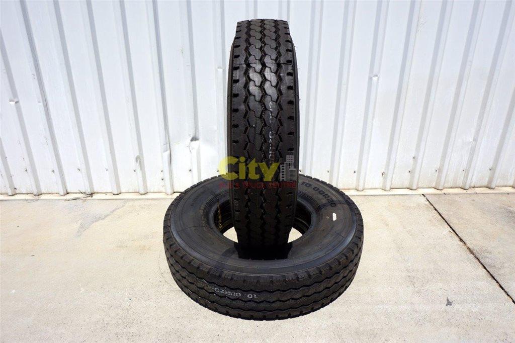 10.00R22.5 O'Green AG298 Tyre