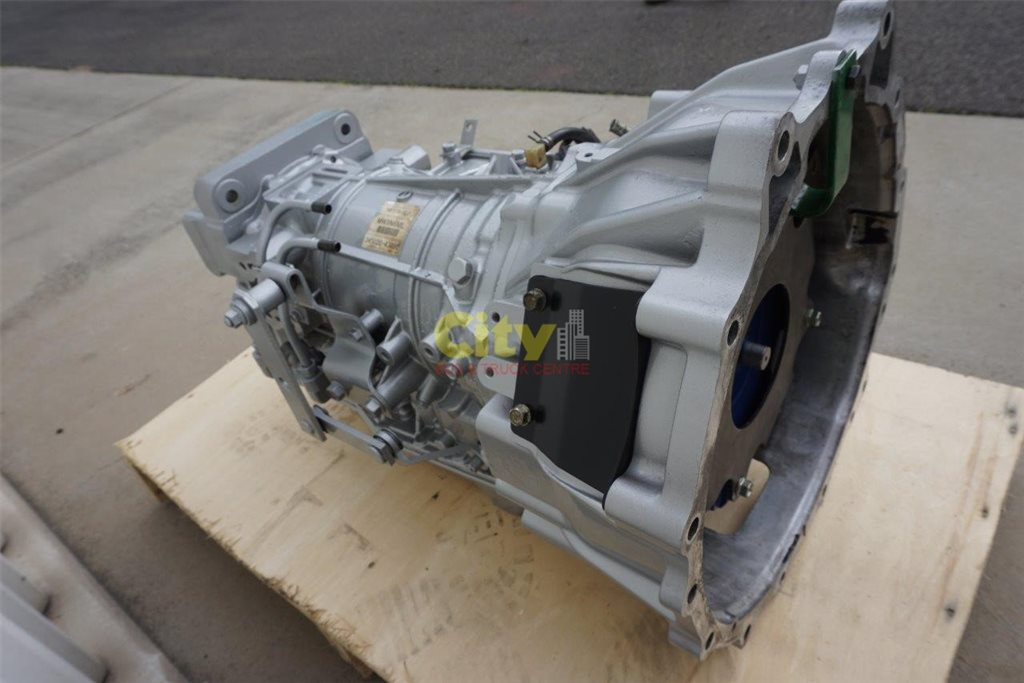 Reconditioned Mitsubishi Rosa Automatic Gearbox