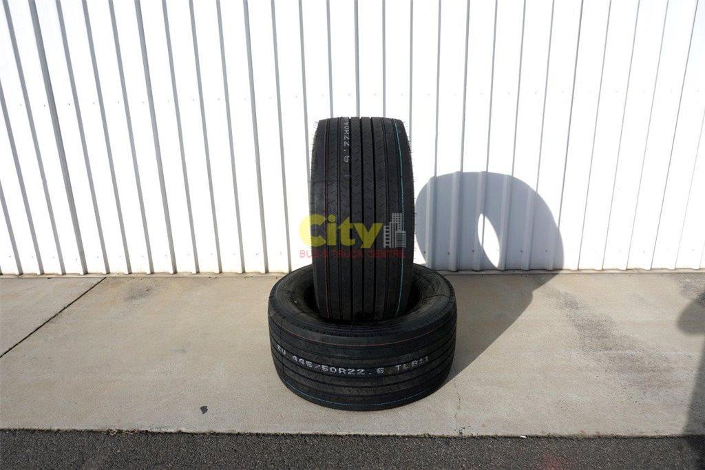 445/50R22.5 LEAO ATL811  Tyre