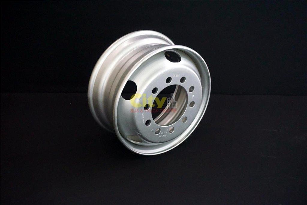 10/225 6.75x17.5 Steel Rim