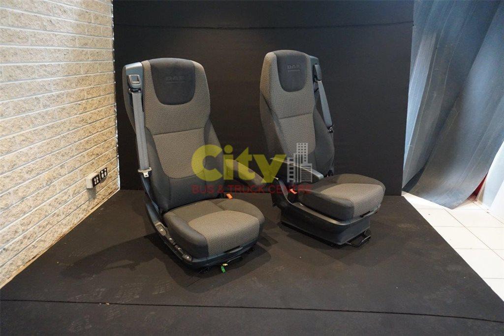 DAF CF75/85 XF105 Passenger Seat