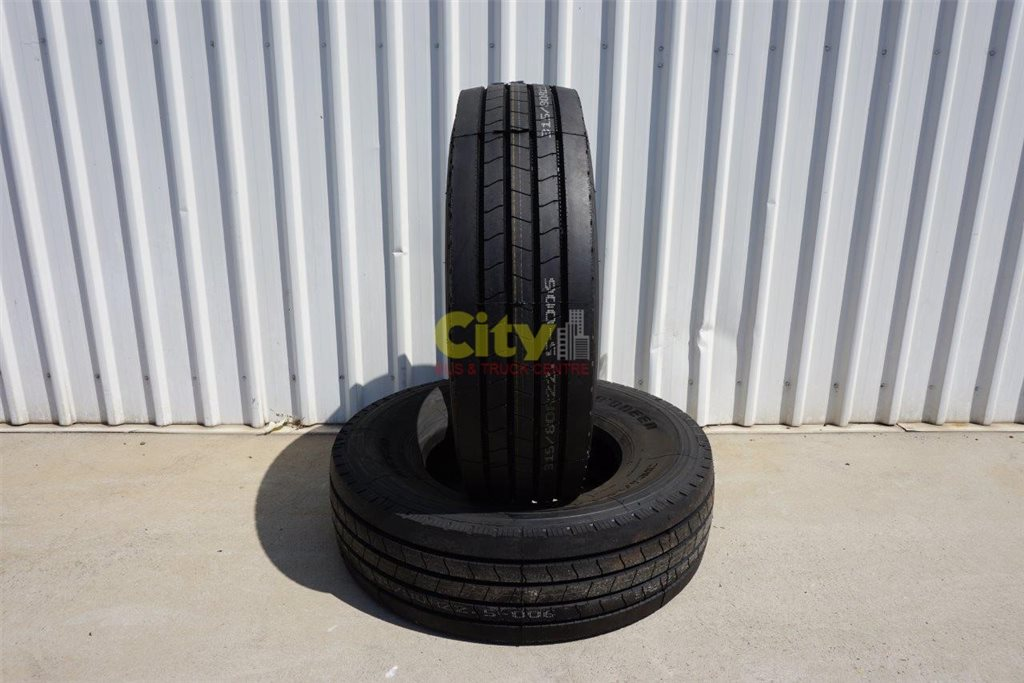 315/80R22.5 O'Green AG150 20Ply Steer