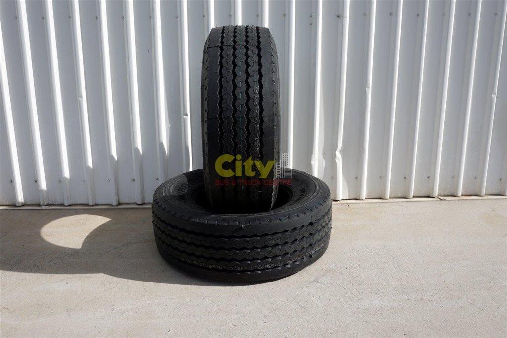 385/65R22.5 Windpower WTR69 Super Single Steer / Trailer Tyre