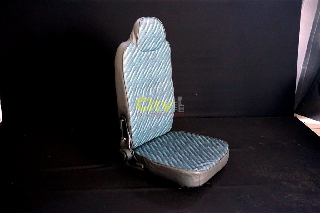 New Isuzu Driver Seat - Suit All 1994 - 2008 N-Series