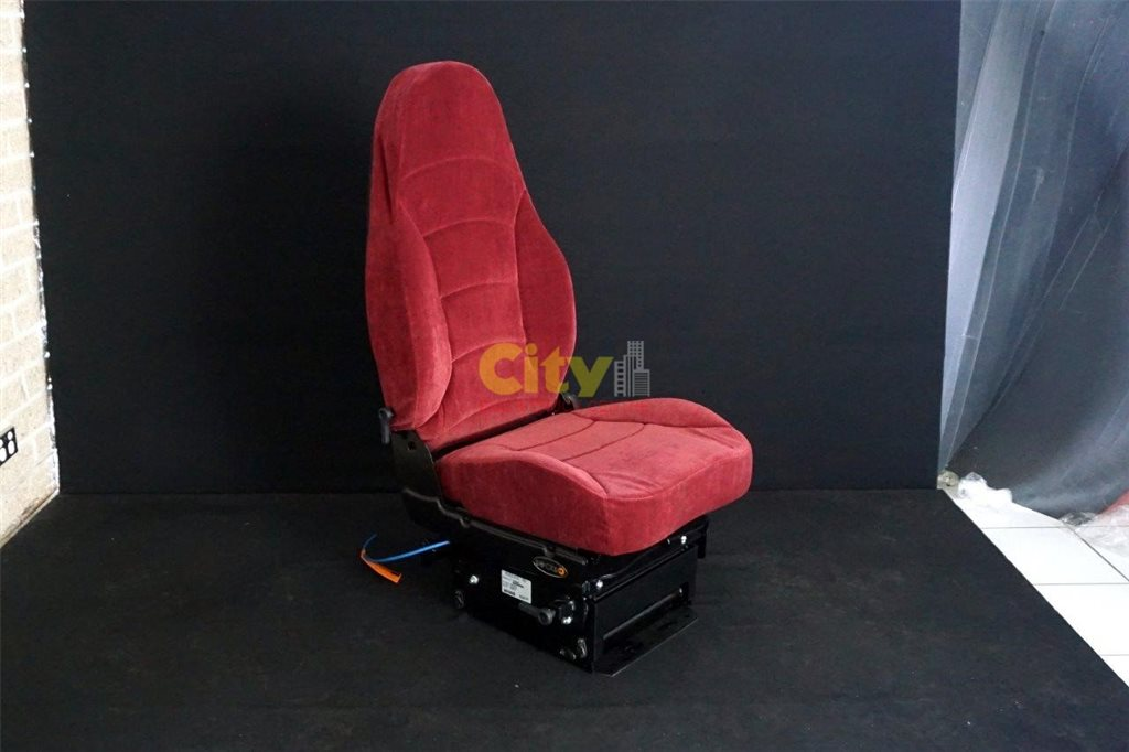 New Kenworth Heritage HD Driver / Passenger Air Seat