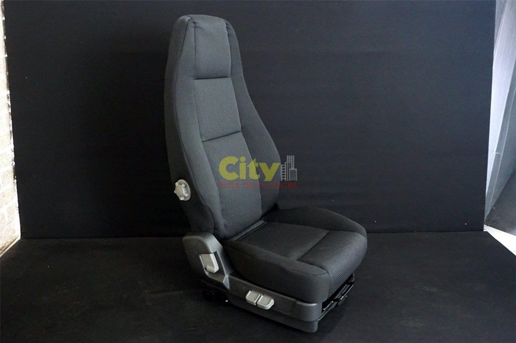 Mitsubishi Air Drivers Seat