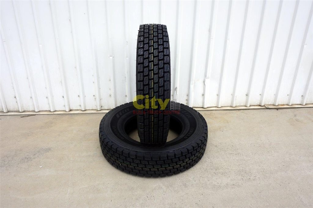 11R22.5 Windforce WD2020 Drive Tyre