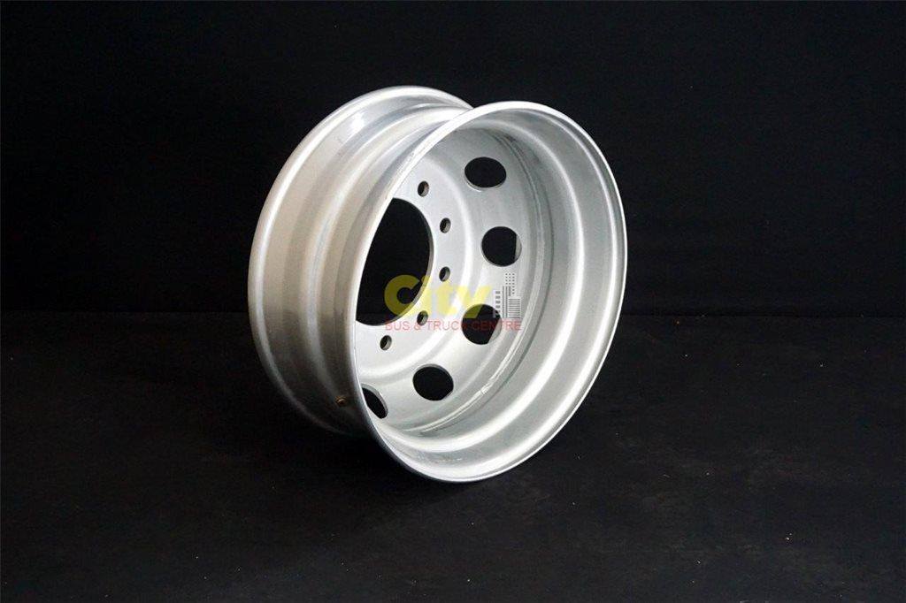 10/285 8.25x22.5 Steel Rim - American Fitment
