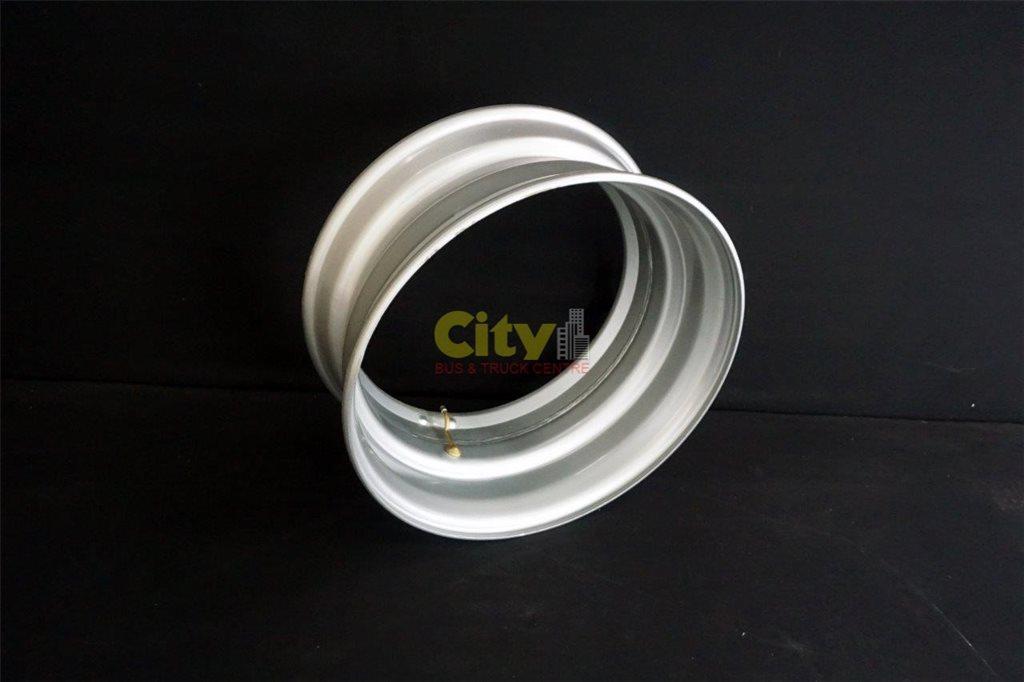 8.25x22.5 Steel Spider Rim
