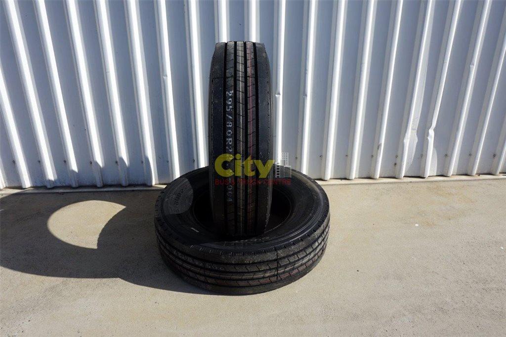 295/80R22.5 O'Green AG150 Steer Tyre