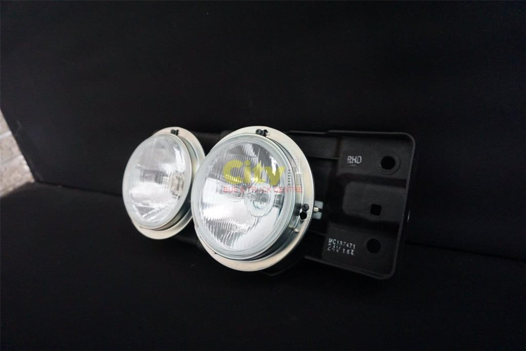 New Mitsubishi Rosa Headlight Assy