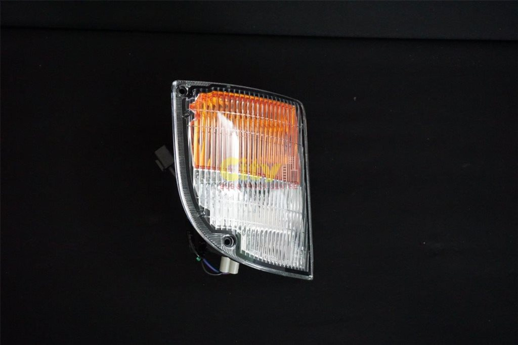 New Mitsubishi Rosa Park Indicator Light Assy