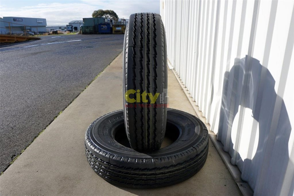 11R22.5 Triangle TR666 Trailer Tyre