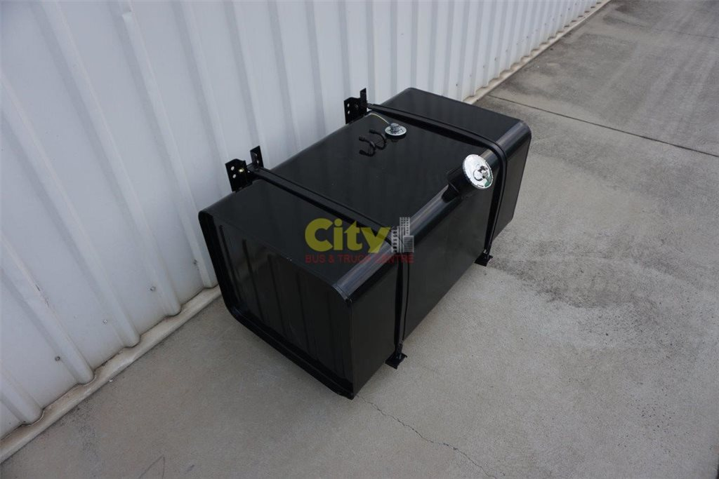 New 300Ltr Rectangular Steel Fuel Tanks