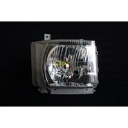 Isuzu F Series RH Manual Adjust Headlight