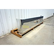 Kenworth SAR Polished Alloy Bumper Bar