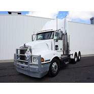 2007 Kenworth T401 (6X4) Day Cab Prime Mover