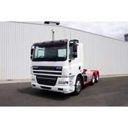 2006 DAF CF85 (6x4) Day Cab Prime Mover