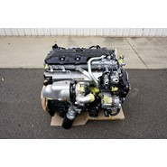 New Mitsubishi Rosa 4M50D Complete Engine Assy