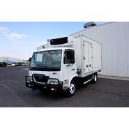 2010 Nissan UD MK5 6 Pallet Refrigerated Van