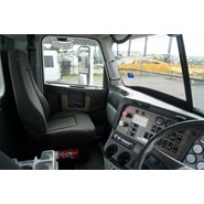 2014 Freightliner Century Class CST112 Day Cab Automatic Prime Mover