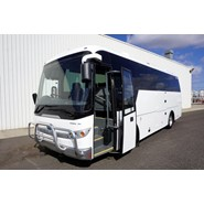 2012 BCI Proma 34 Seat Wheelchair Coach