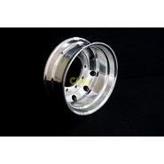 10/285 8.25x22.5 Machined Alloy Rim