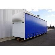 12/2017 Prestige Truck Bodies 14 Pallet Curtainsider