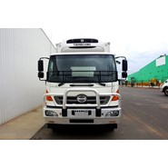 2014 Hino GH 12 Pallet (6x2) Refrigerated Pantech