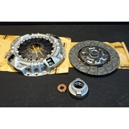 Mitsubishi Rosa Clutch Kit suit 2003-2007 Manual
