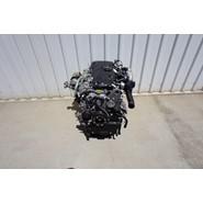 Mitsubishi Rosa Euro V  Engine
