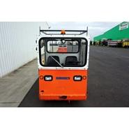 Columbia Electric Tow Cart