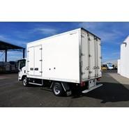 2013 Isuzu NPR 300 Premium 6 Pallet Freezer