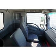 2011 Isuzu FVR 1000 10 Pallet Freezer Van