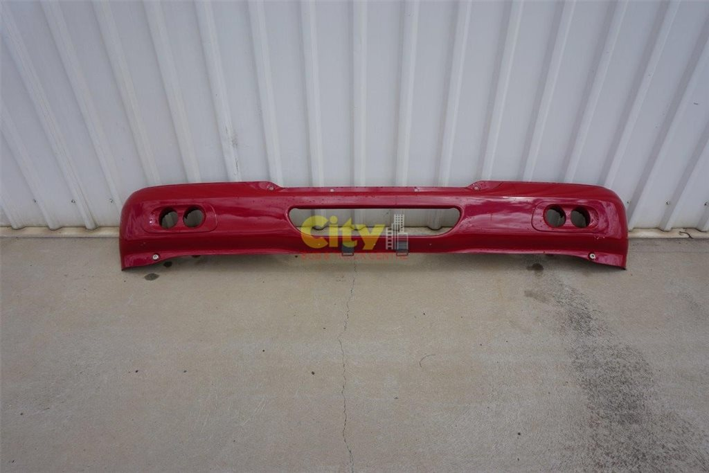 DAF Take Off CF75/85 Bumper Bar