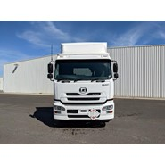 2016 UD QUON 26.420 (6x4) AUTOMATIC PRIME MOVER