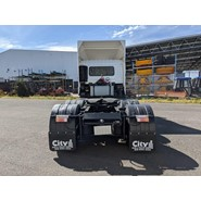 2016 UD QUON 26.420 (6x2) AUTOMATIC PRIME MOVER