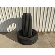 385/65R22.5 Bridgestone R-Steer 001 Supersingle Tyre