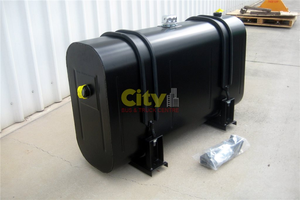New 200Ltr Space Saver Hydraulic Oil Tanks