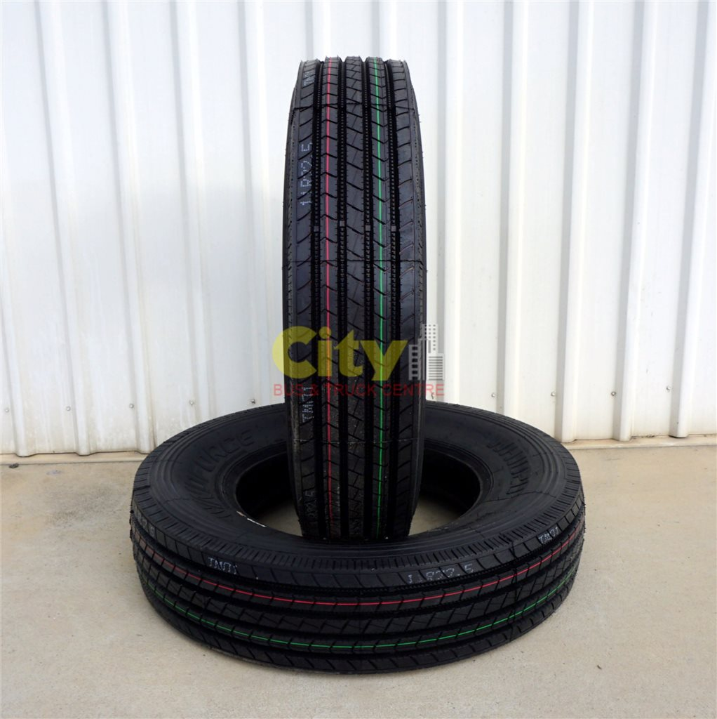 11R22.5 Windforce WH1020 Steer / Trailer Tyre