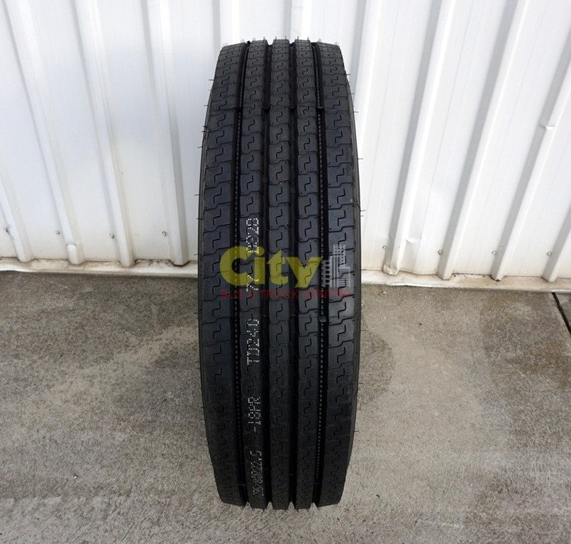 295/80R22.5 Windpower ASR69 18Ply Steer Tyre